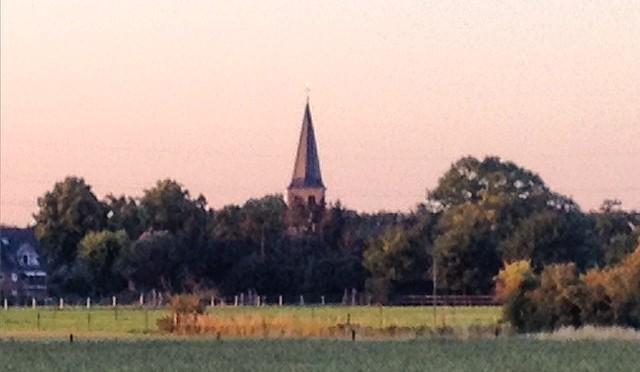 ST. Hubertus #düsseldorf #Itter