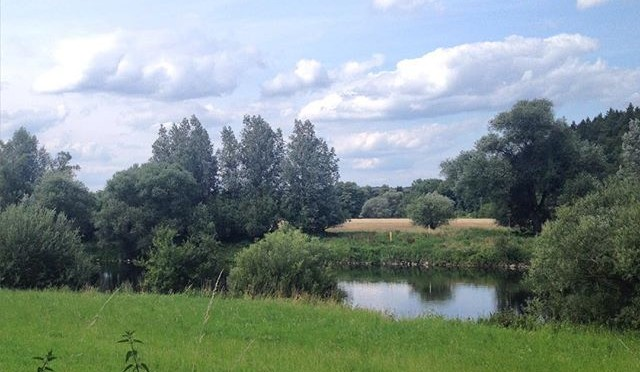 Und entlang der #Ruhr retour #Wetter – #Witten