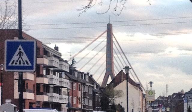 In der #Flehe #Düsseldorf