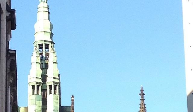 #Münster