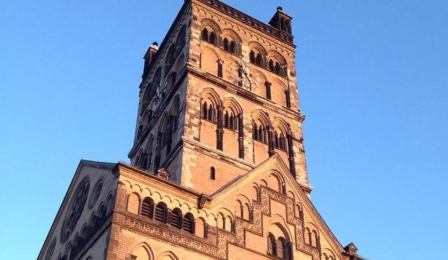 Quirinius Münster #Neuss